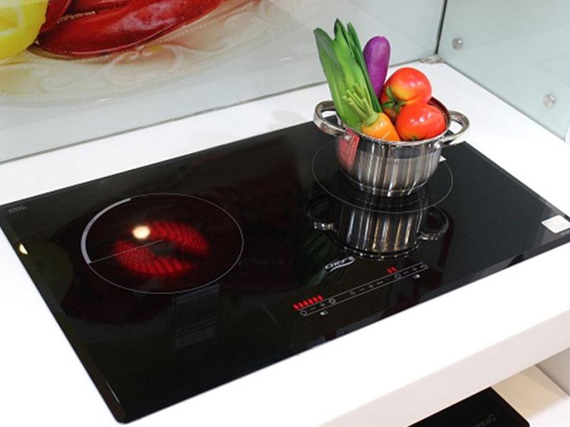Bếp điện từ Chefs EH MIX333