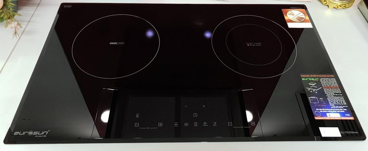 bếp điện từ Eurosun EU TE259Max