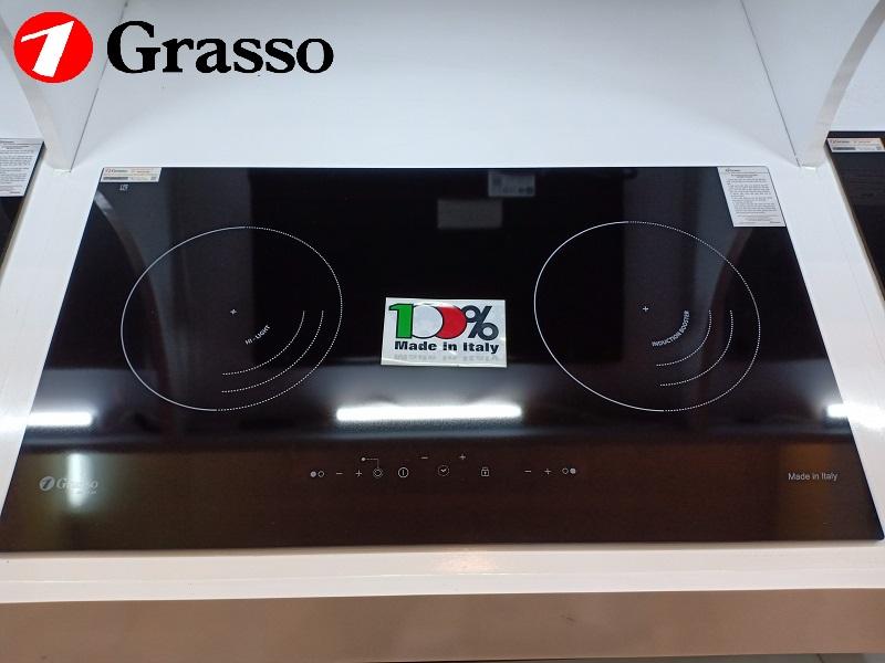 Bếp điện từ Grasso GS 72IT
