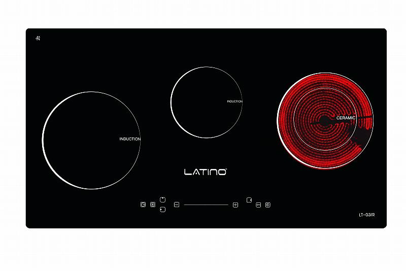 Bếp điện từ Latino LT 03IR