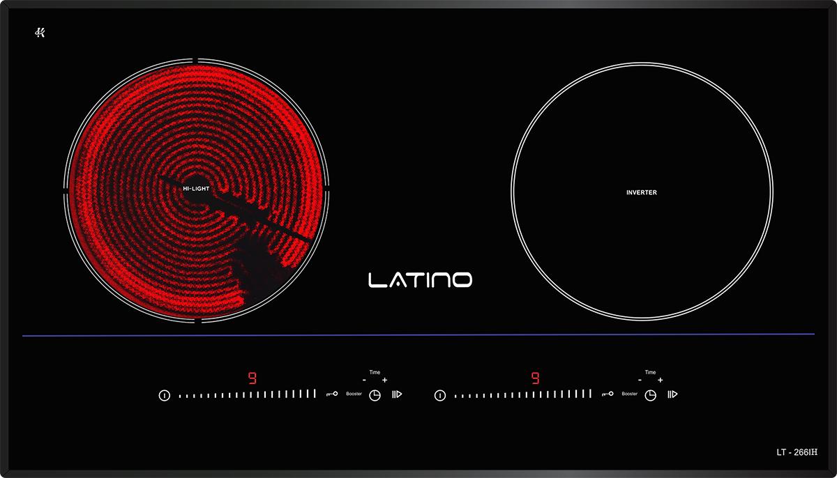Bếp điện từ Latino LT 266IH