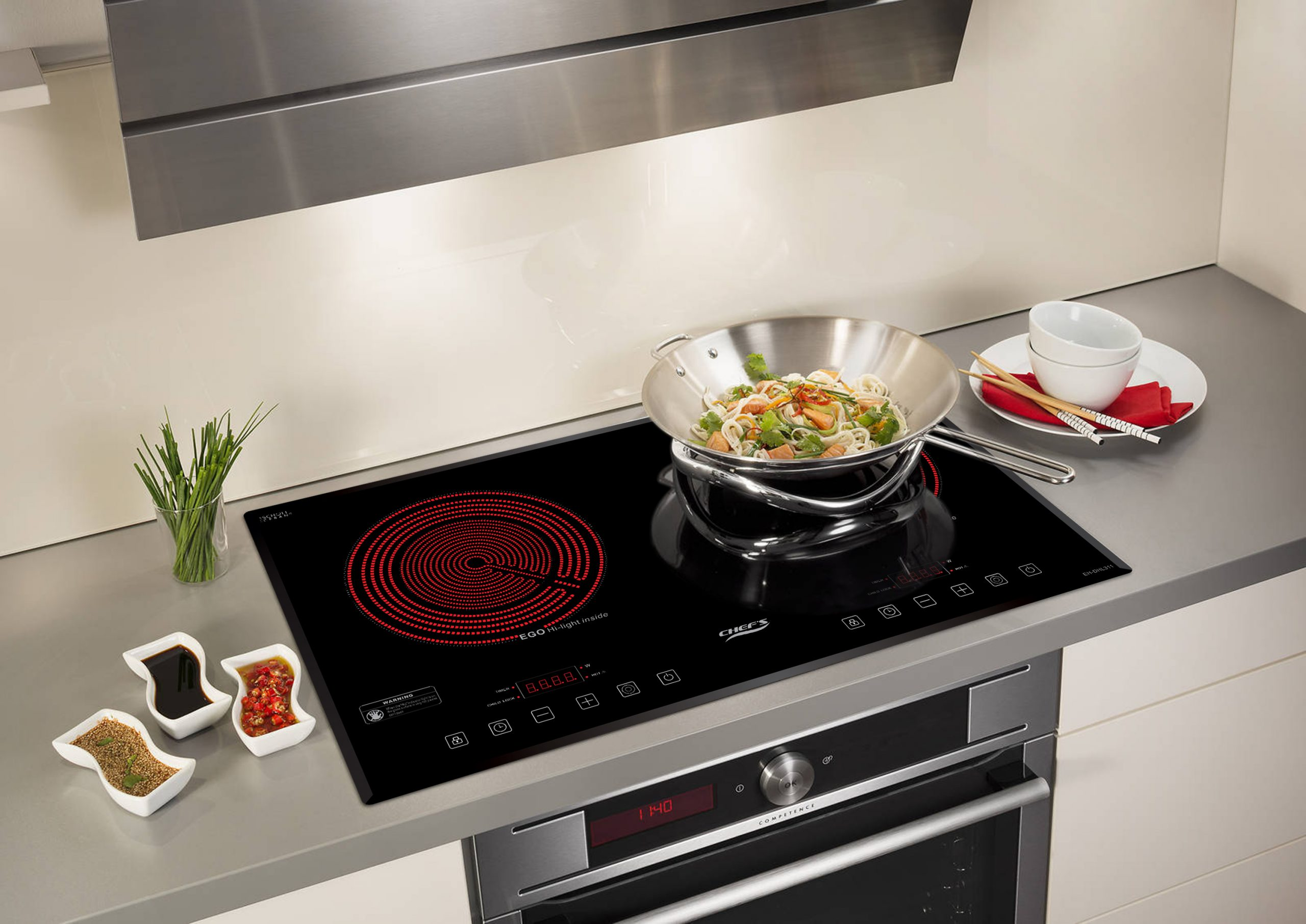 Bếp từ Chefs EH DHL321