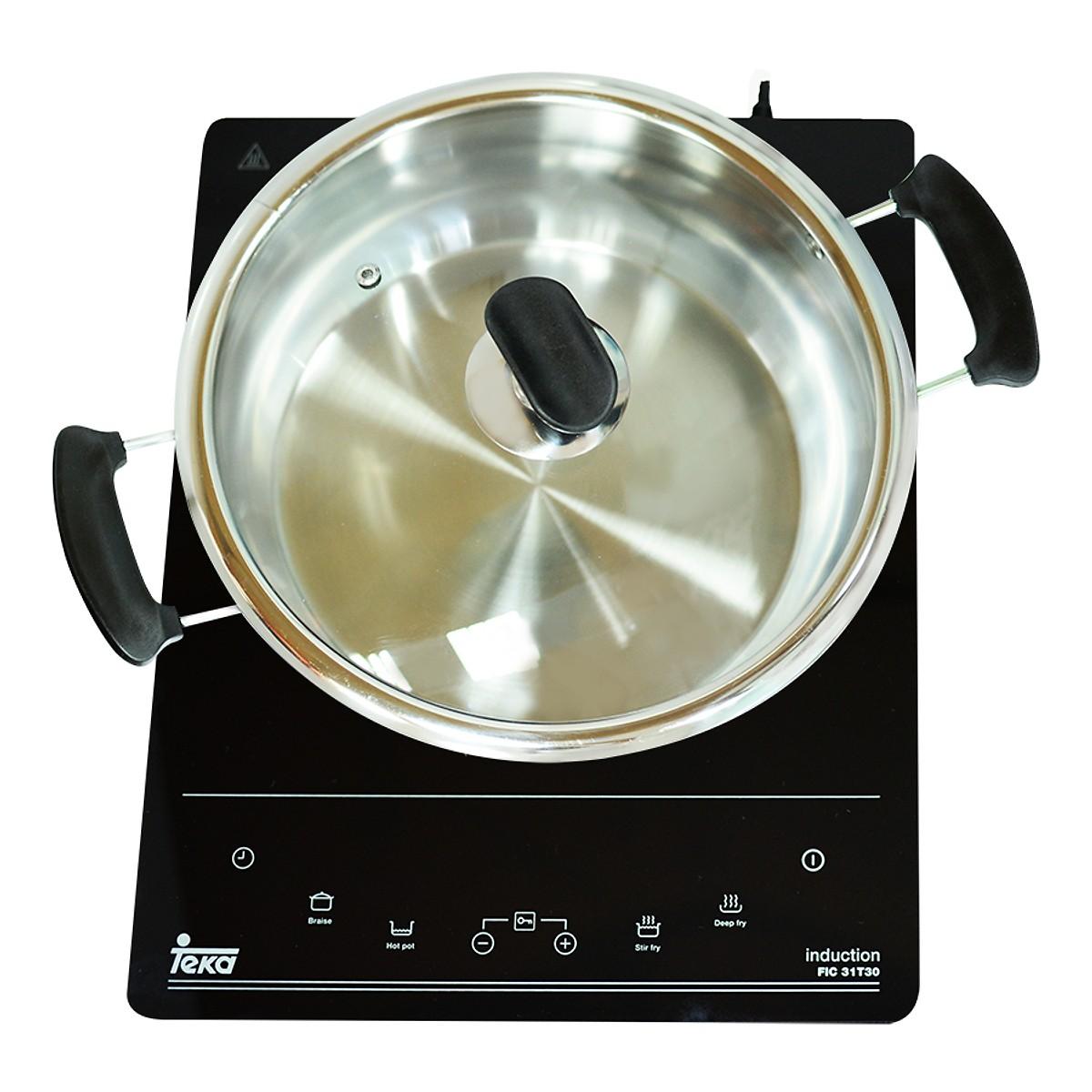 Bếp từ đơn Teka FIC 31T30