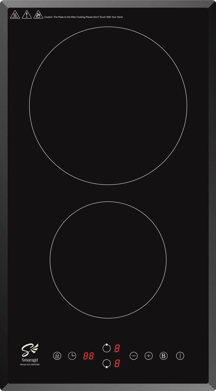 Bếp từ Smaragd SI2-66DOMI
