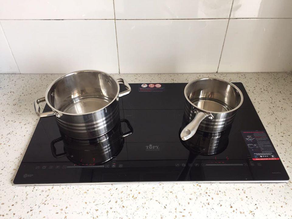 Bếp từ Topy A66 Plus