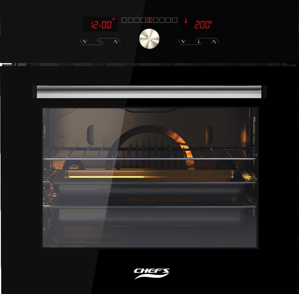 Lò nướng Chefs EH BO9090B