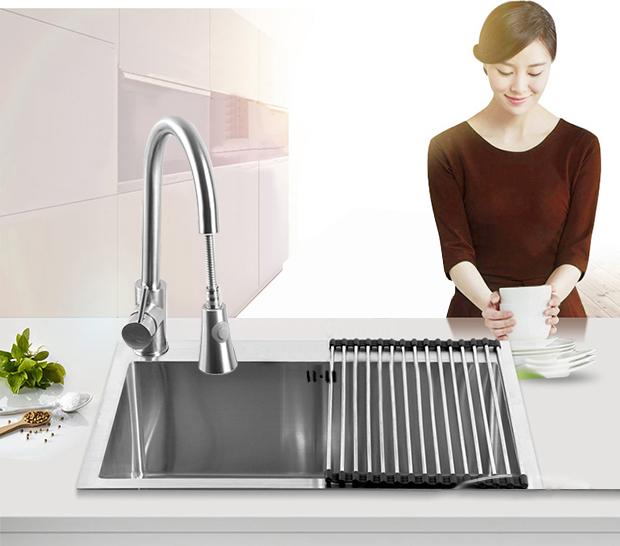 Chậu rửa Roslerer RL01-6045