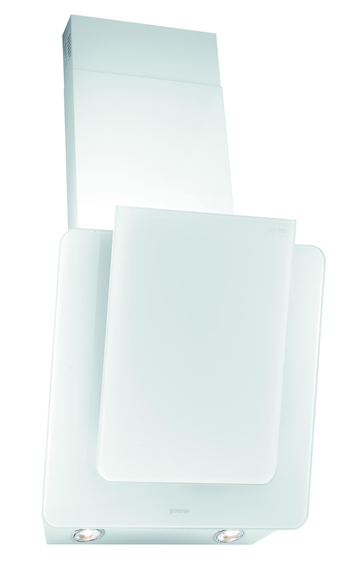 Máy hút mùi Gorenje DKG552-ORA-W