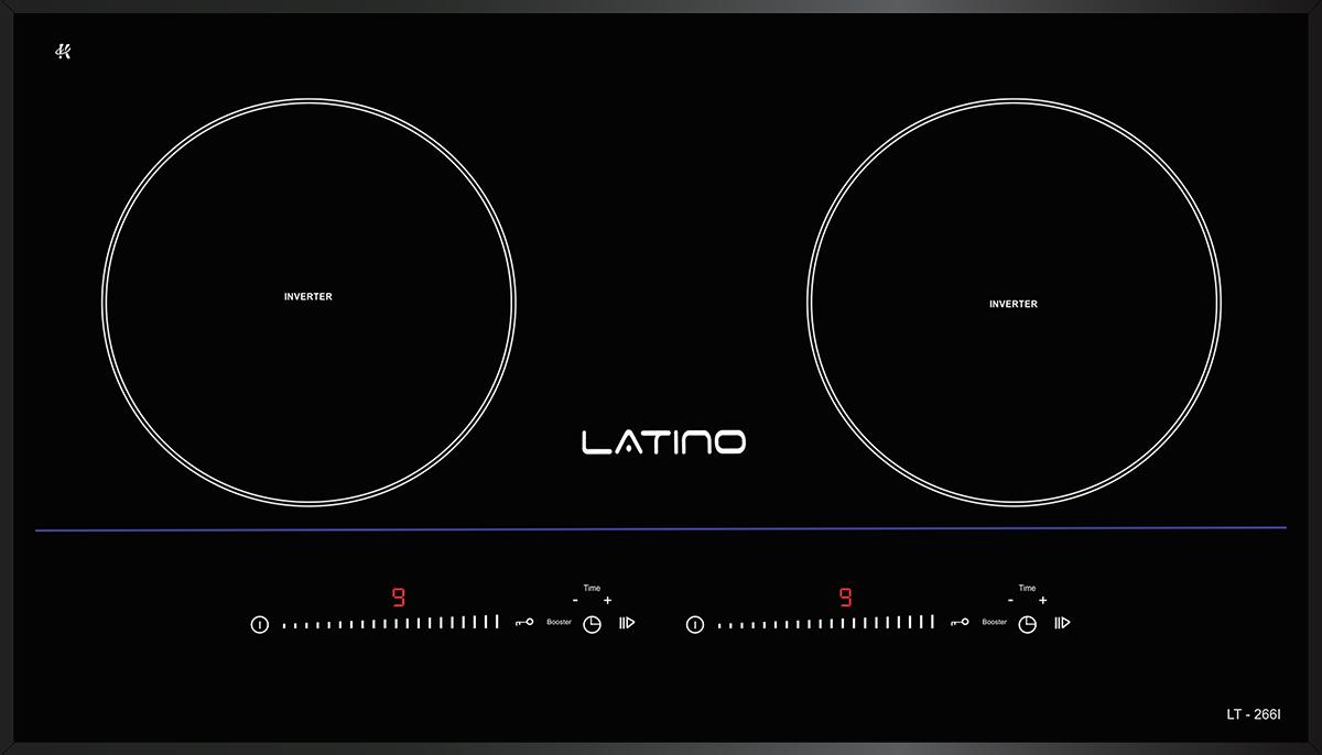 Bếp từ Latino LT 266I