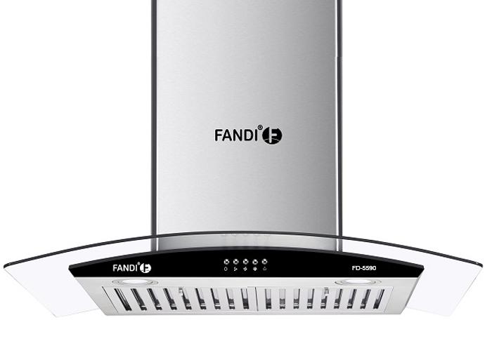 Máy hút mùi Fandi FD 5590