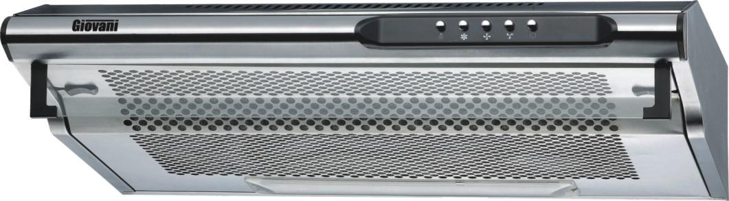 Máy hút mùi Giovani Concord 602S