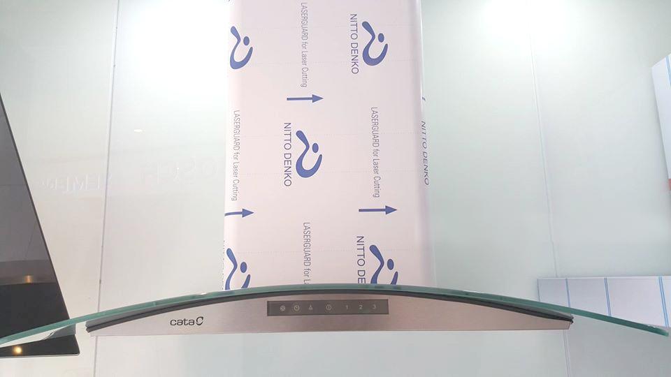 Máy hút mùi Cata KYROS TC3V 700