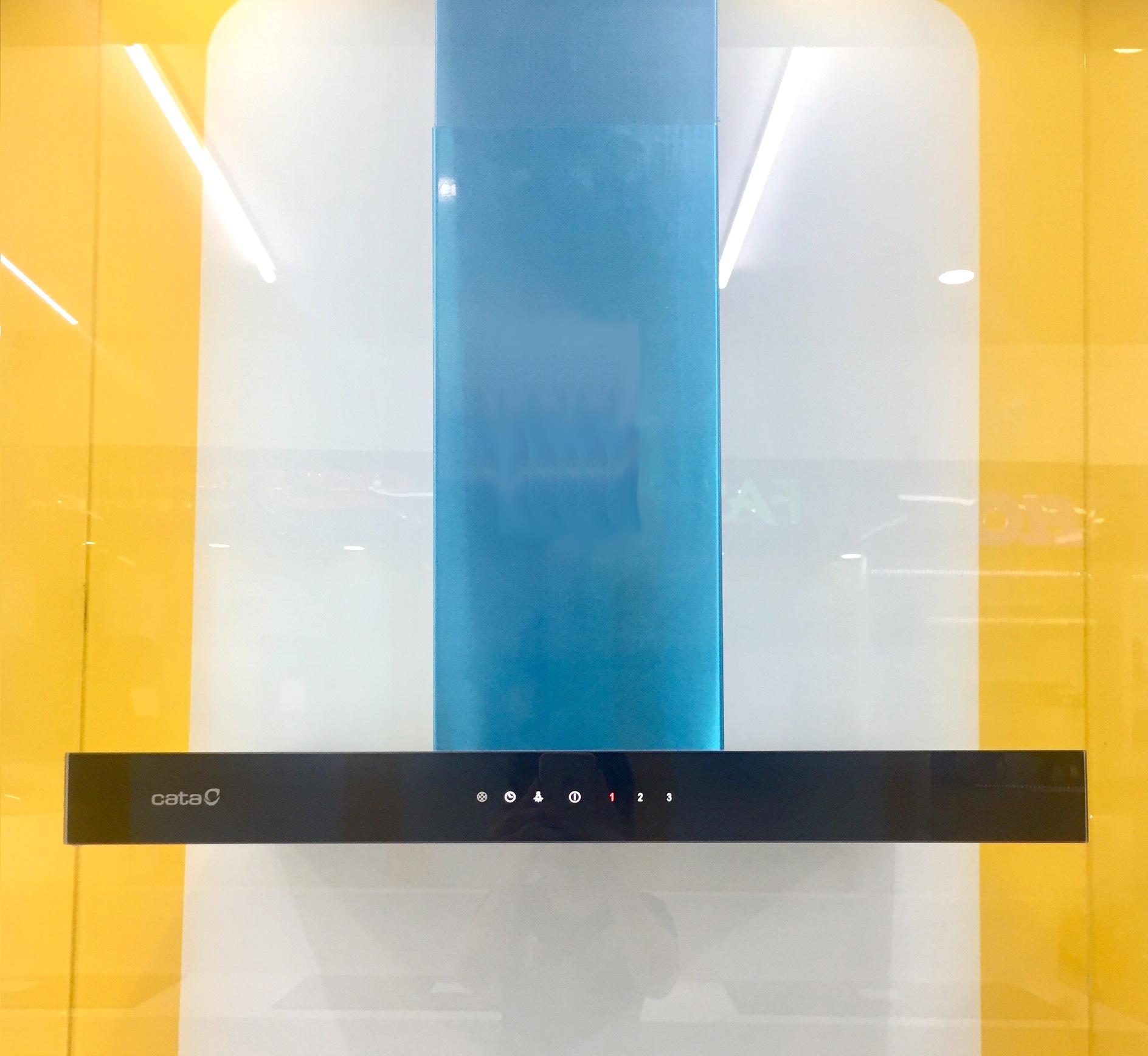 Máy hút mùi Cata MIDAS XGBK 600