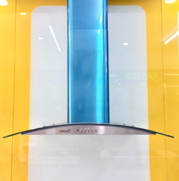 Máy hút mùi Cata C Glass 700