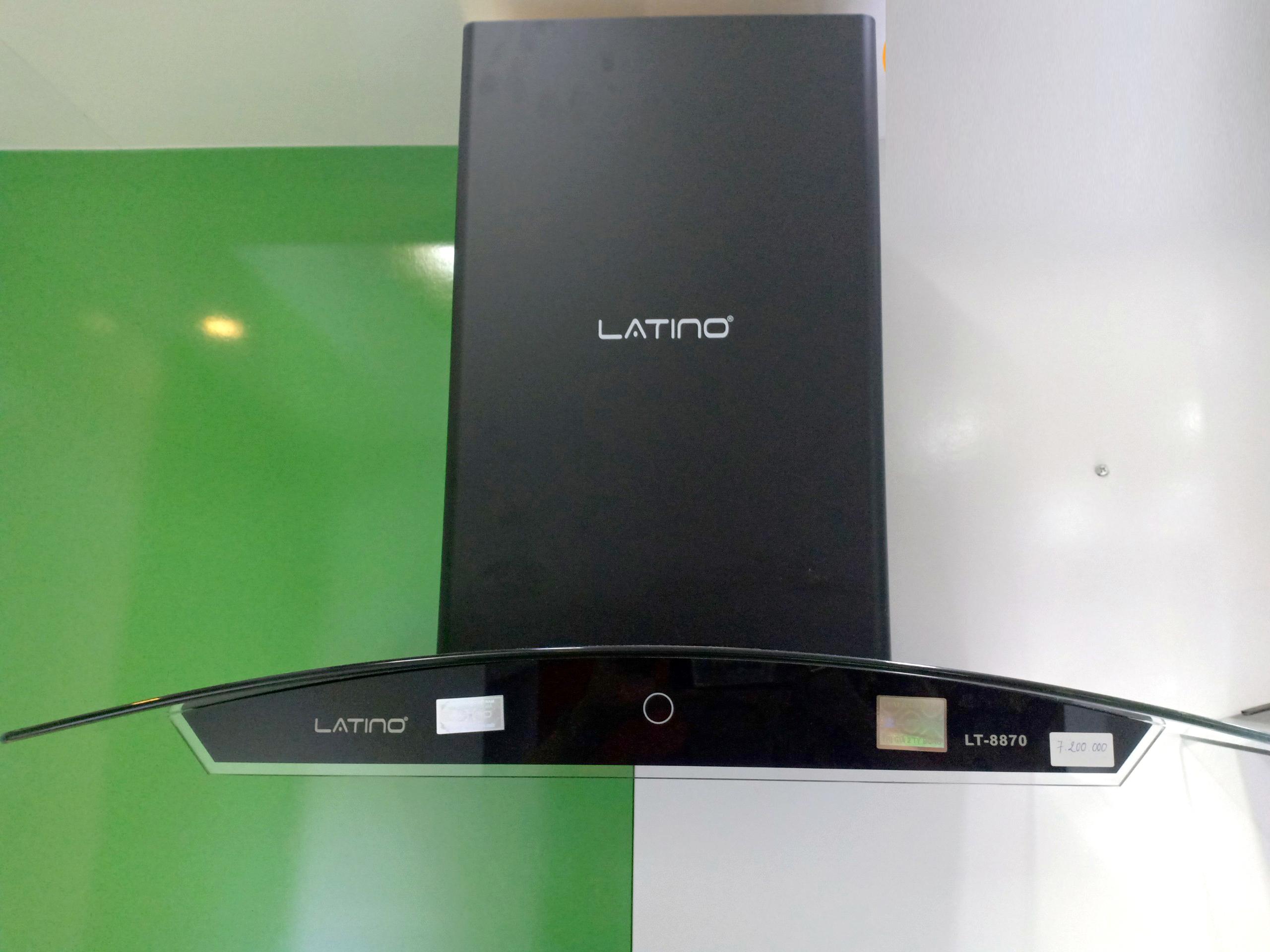 Máy hút mùi Latino LT 8870