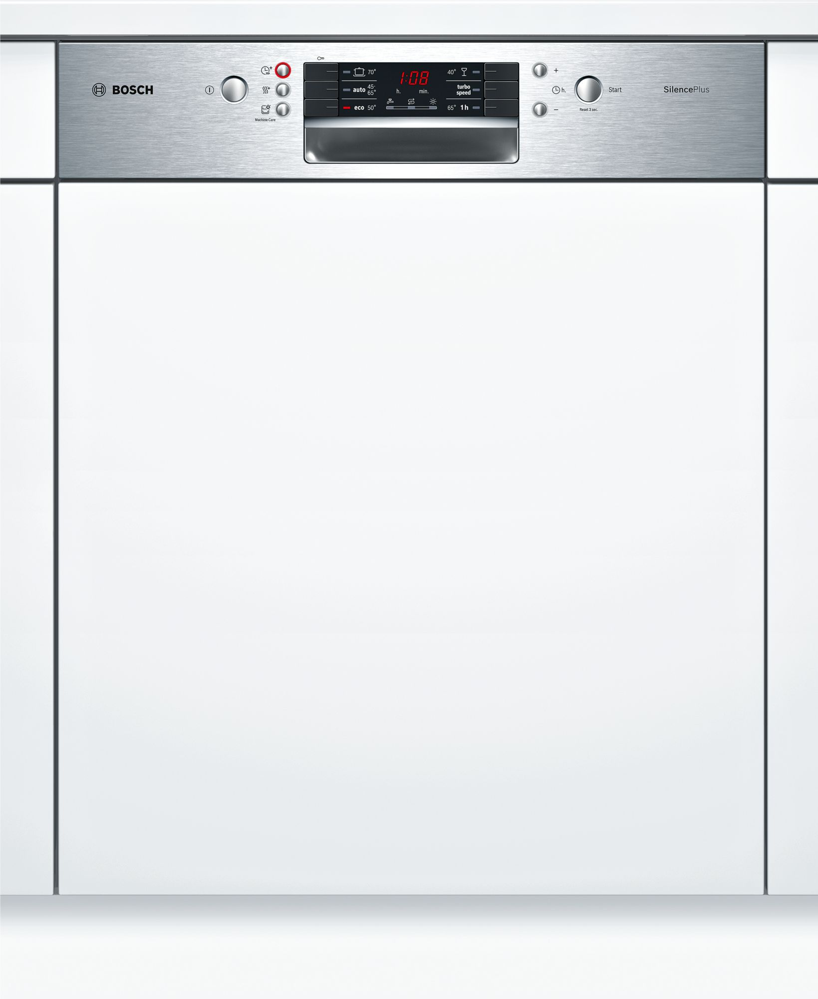 Máy rửa bát Bosch SMI46NS01E