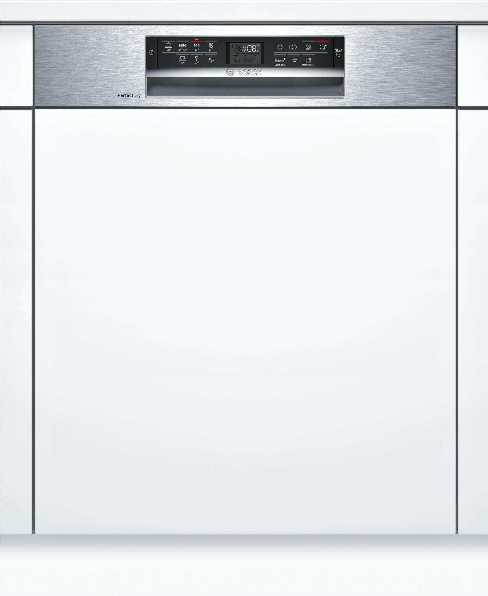Máy rửa bát Bosch SMI67MS01E