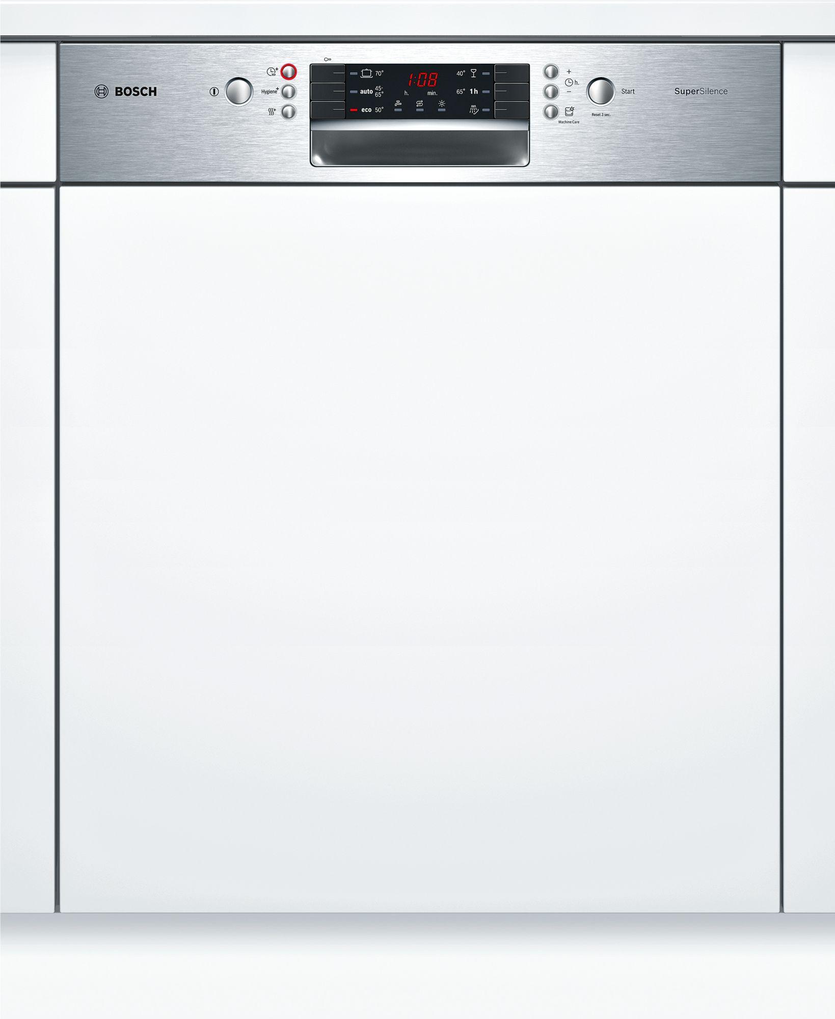 Máy rửa bát Bosch SMI46IS03E