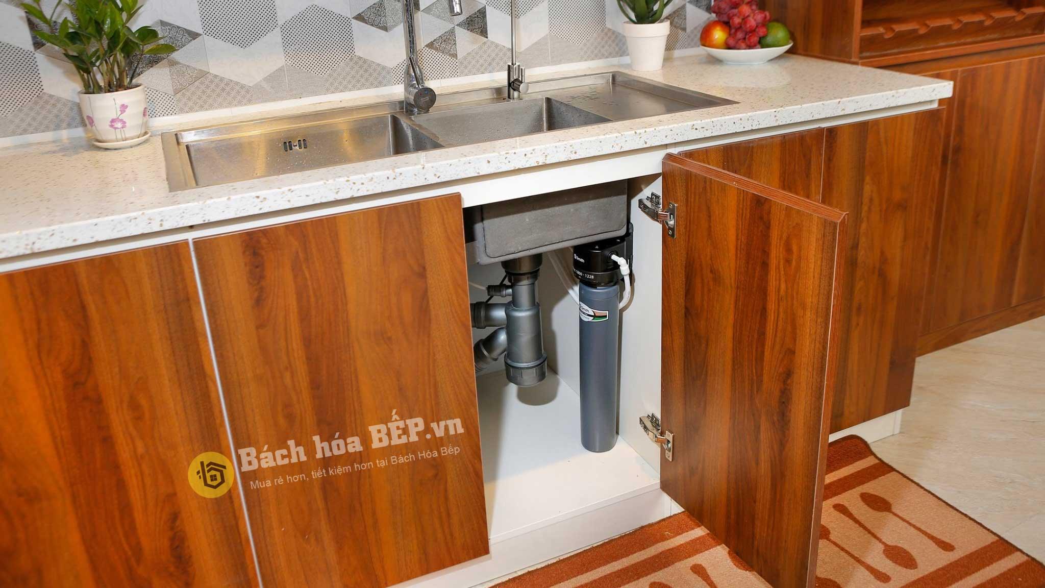 Máy lọc nước Aosmith Micro Filter AO-MF-ADV chính hãng