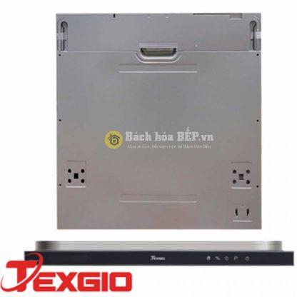 Máy rửa bát Texgio BI036T chính hãng