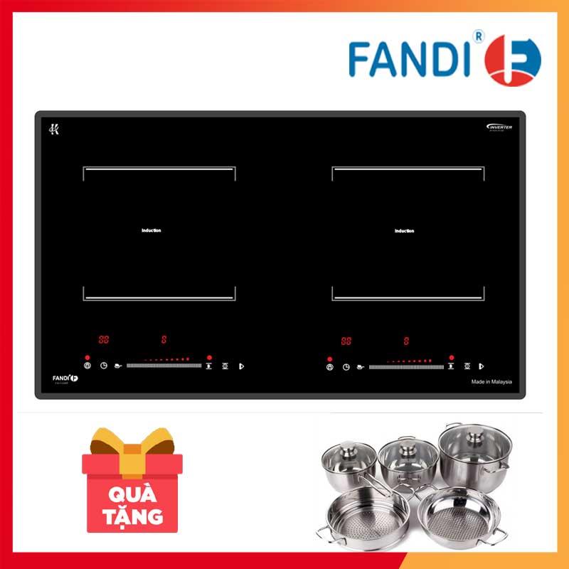 Bếp từ Fandi FD 730MI chính hãng