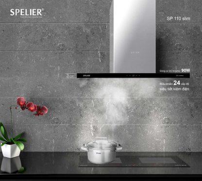 Hút mùi Spelier SPM 110 Slim